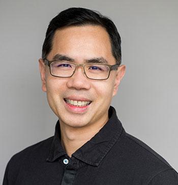 Dr. Howard Kwan