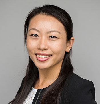 Dr. Flora Li